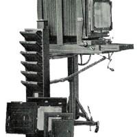 century 8 portrait camera